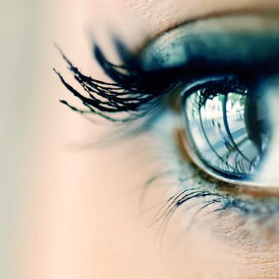 ismert látási problémák