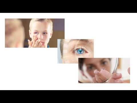 hogyan lehet javítani a látást 12 éves