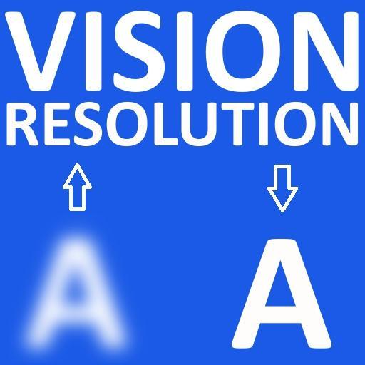 valódi látásélesség van-e módszer a látás helyreállítására