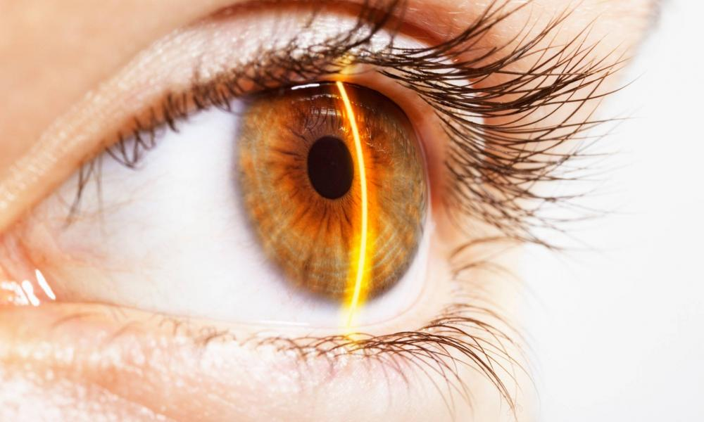 hogyan lehet növelni a látás erejét