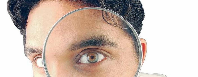 akinek jó a látása az emberek között amikor a látás mínusz 10