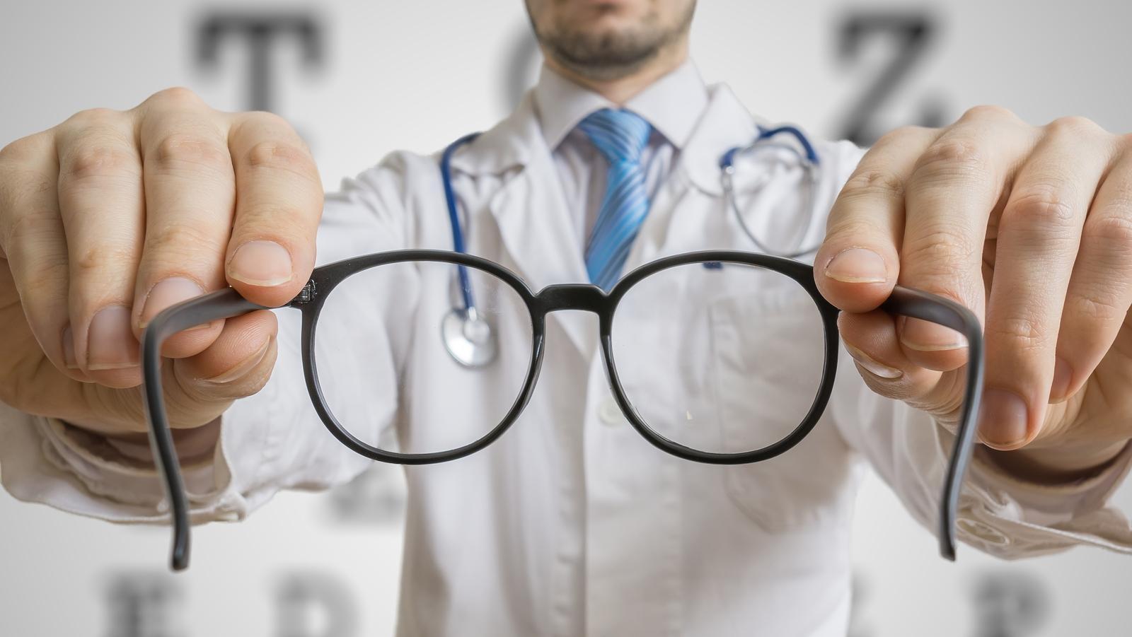 vírus és látás