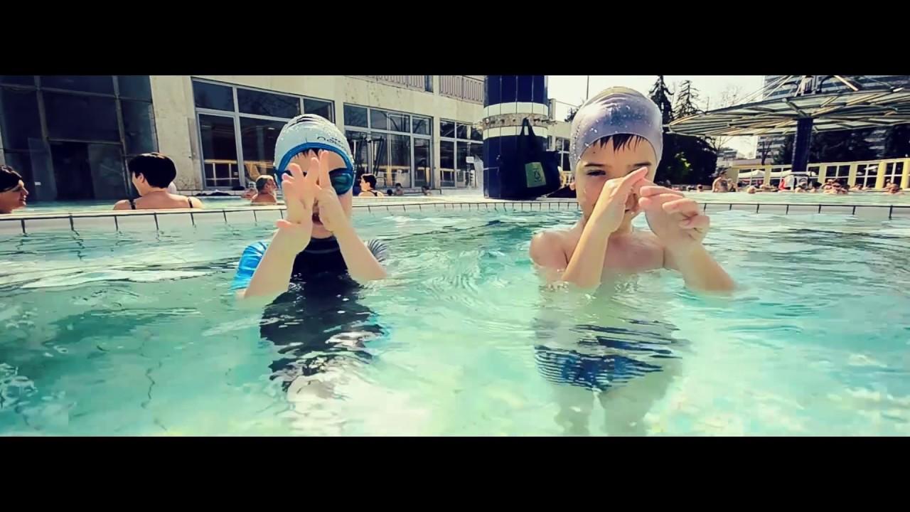 Hidroterápia | mikuszi