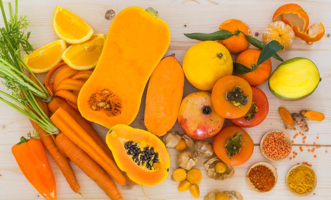 Gyümölccsel is beélesíthetünk! - látásjavító gyümölcsök - Napidoktor