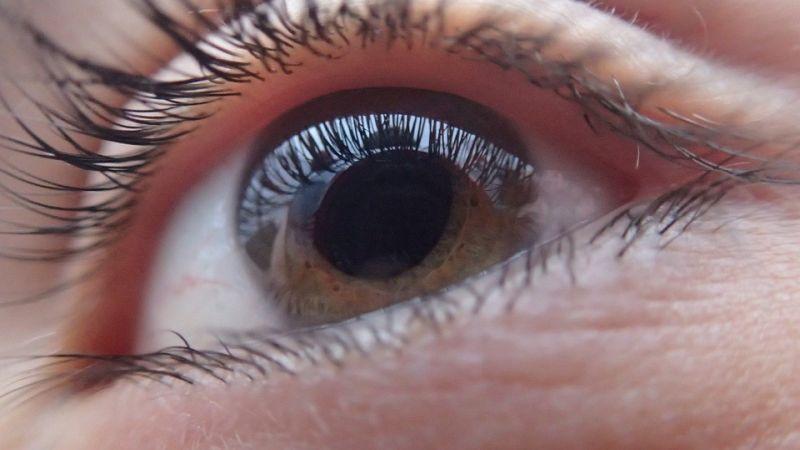a látás helyreállításának valós eredményei