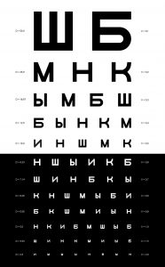 lehetséges-e áfonyával helyreállítani a látást? hogy néz ki a látás mínusz 8