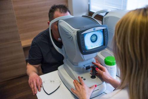 lézeres szemműtét a látás javítása)