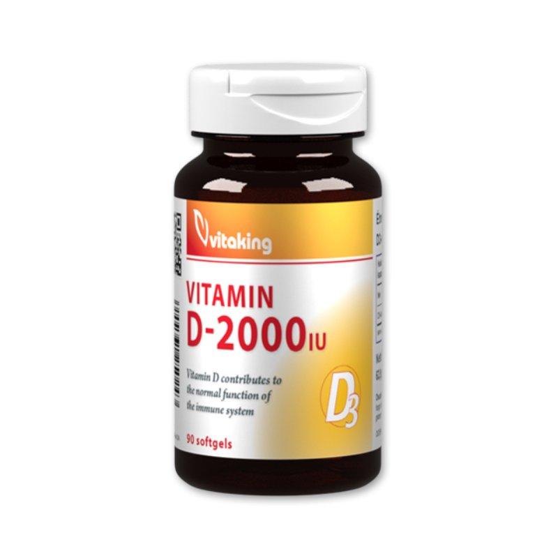 vitaminok neve a látáshoz a legjobb A blueberry-forte javítja a látást