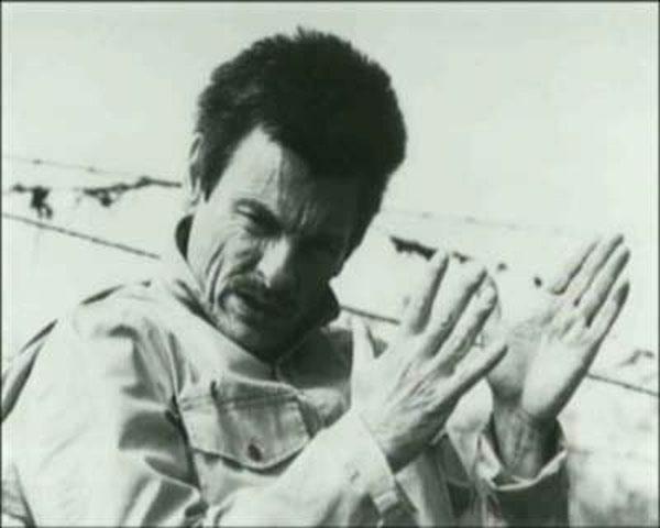 A látás elhalványítja az eremet Tarkovsky