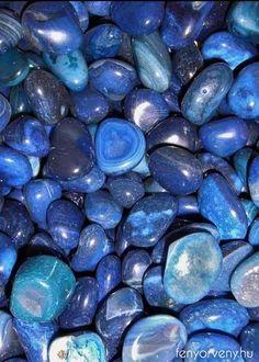 kövekkel kezeljük a látást