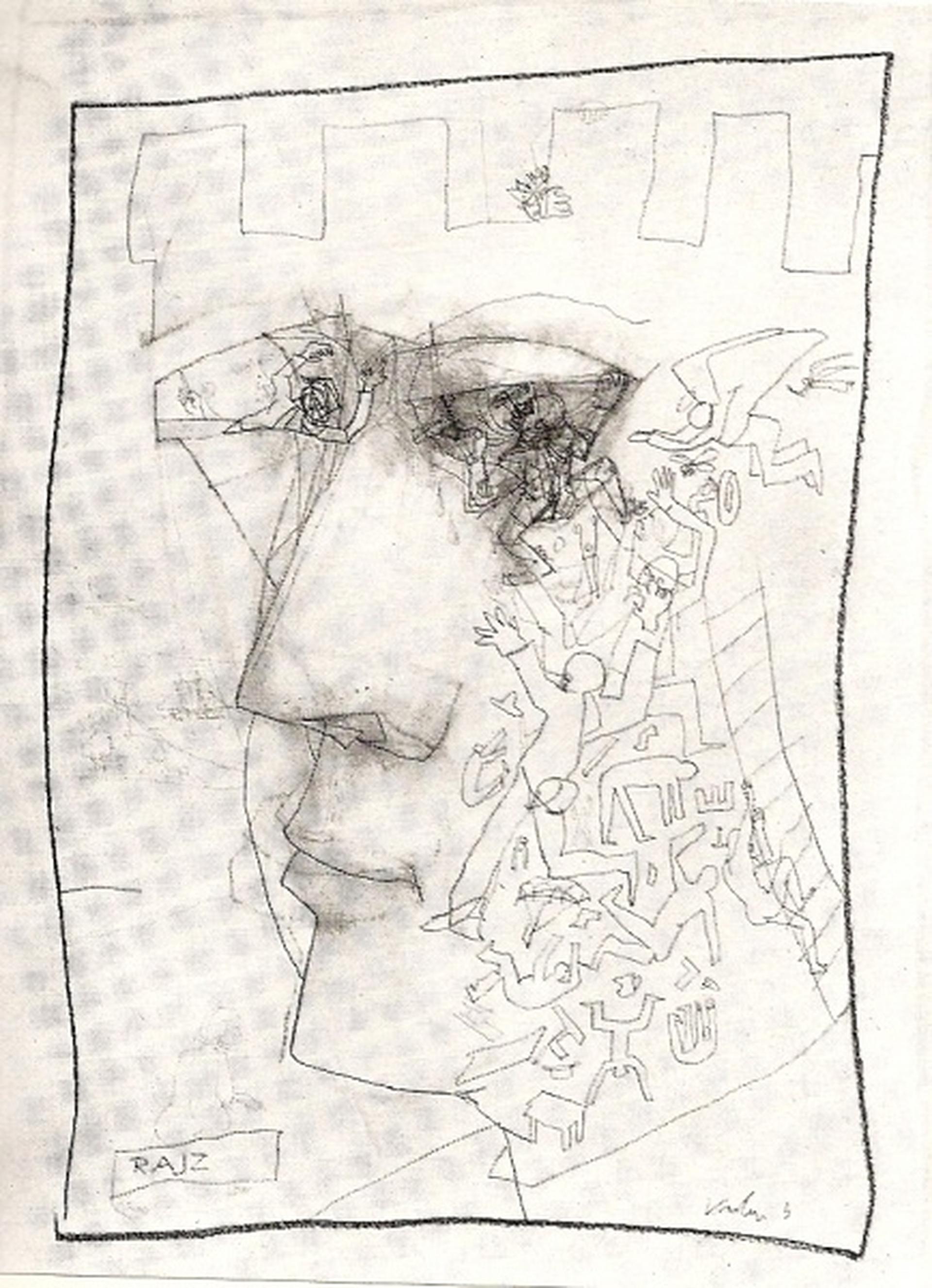 narbekov a látásról