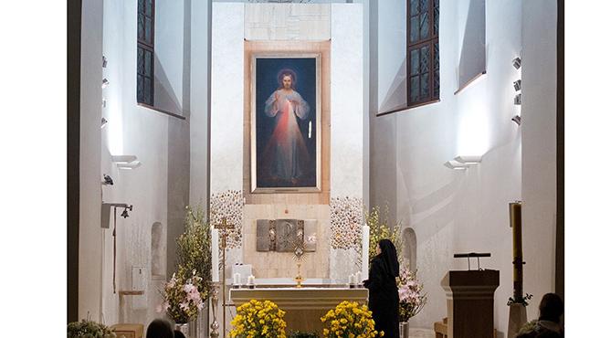 Isteni Irgalmasság vasárnapja: 20 éve alapította Szent II. János Pál pápa