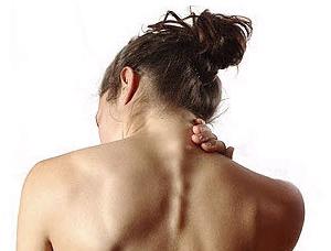 Hogyan lehet megszabadulni a szédülés az osteochondrosis - Masszázs August