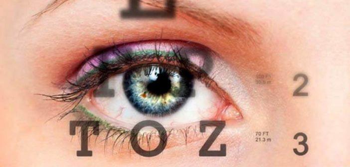 a látás a legdrágább