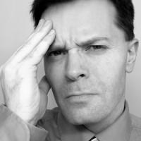 fejfájás rossz látással