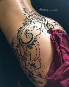 a tetoválás hatása a látásra)