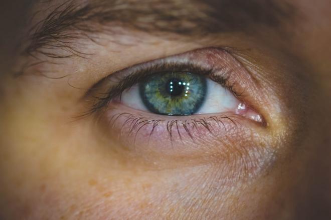 különböző látás mindkét szemen