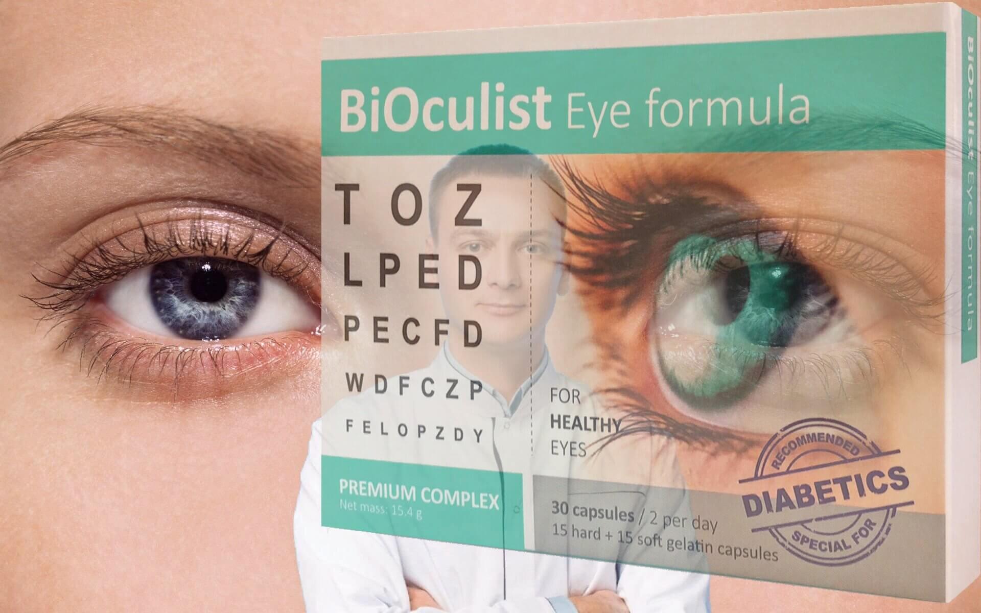 tabletták a szem és a látás számára