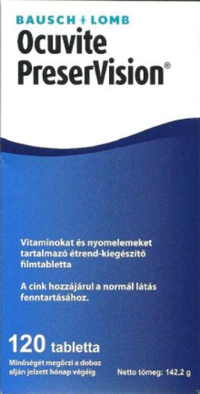 glicerin látás)