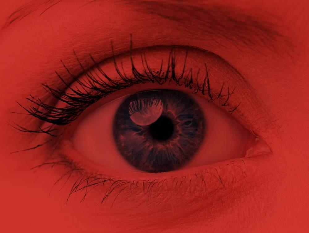a könny javítja a látást