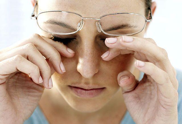 hogyan javíthatja a látást otthon
