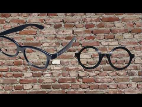 gyakorlat a látás rövidlátásának javítása érdekében)