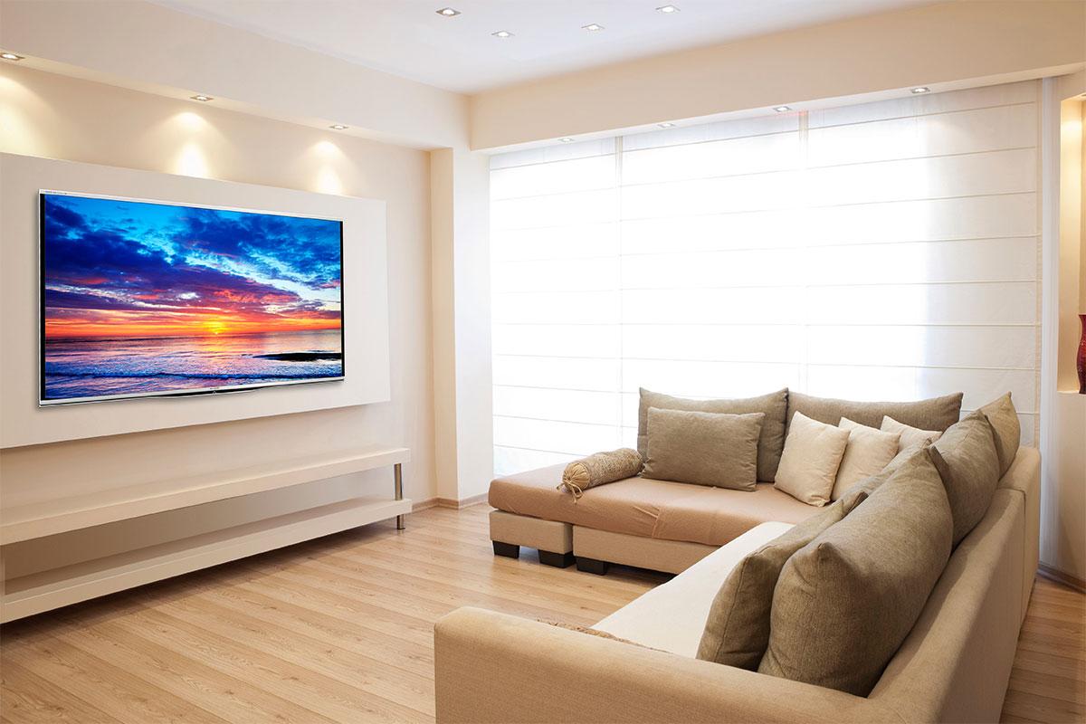 A TV-nézés távolsága az orvosok szempontjából a látás jó és a szemek fájnak