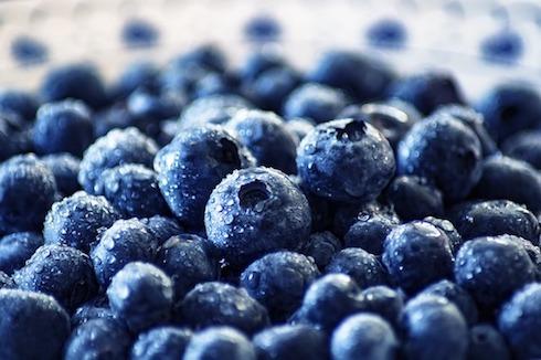 vitaminok a látás javítására áfonya