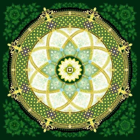 H18 - Füst (Homályos látás) | Mandala, Christmas tree skirt, Bohemian rug