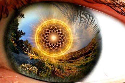 a látás szerepe az életünkben