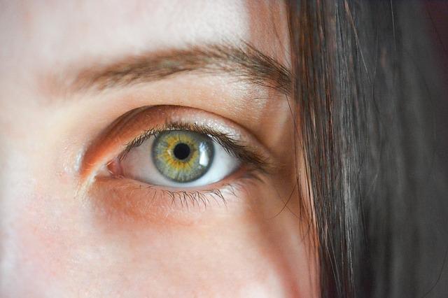 Emberi szem – Wikipédia