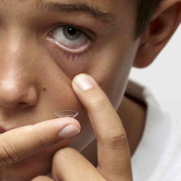 az asztigmatizmus a látásról szól a látás hirtelen éles romlása
