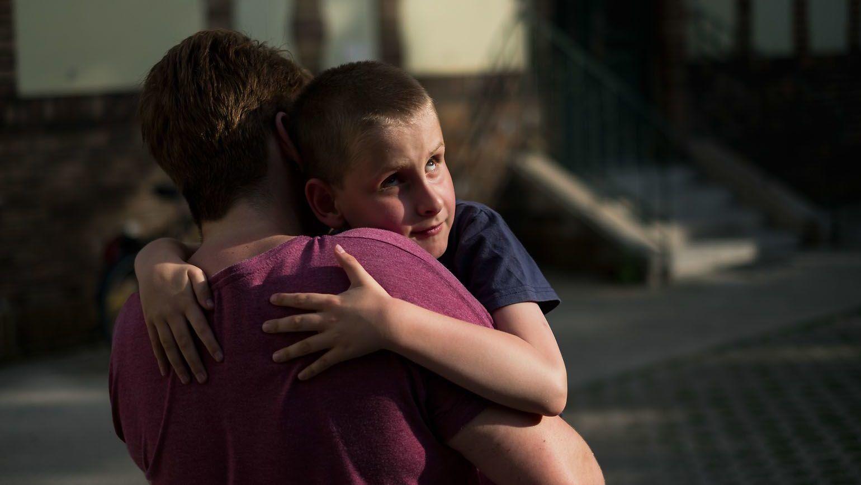 Látássérült gyermekek az iskolában | DÉLMAGYAR