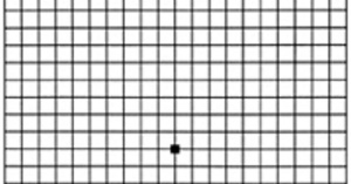 látáskárosodás megelőzése és korrekciója