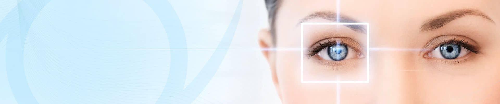 gyenge látás és kezelések