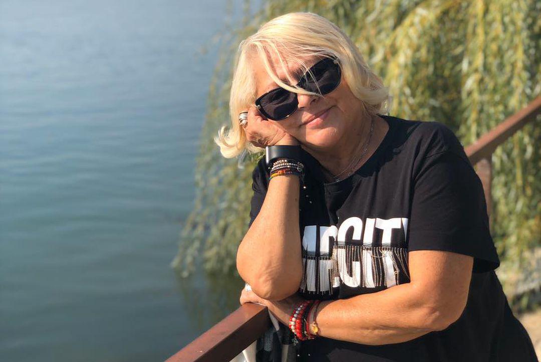 Lydia Terentyeva visszakapta a látását)