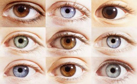 egyik szem gyengült látása)