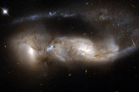 Megmérték az univerzum egyik legtávolabbi galaxisának pontos távolságát