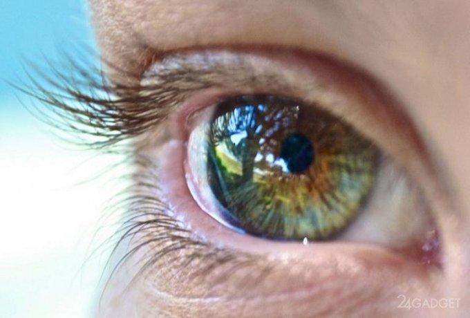 Vak látás helyreállítása Színes látás helyreállítása
