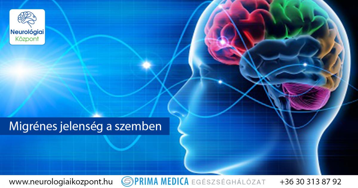 látási probléma a neurológiában