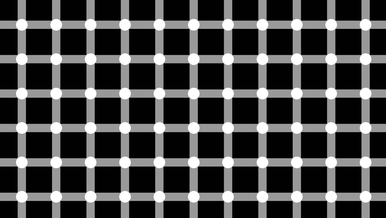 illúziók a látásra