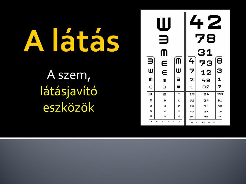 látás eszköz)