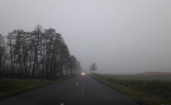 rossz látás az esti órákban)