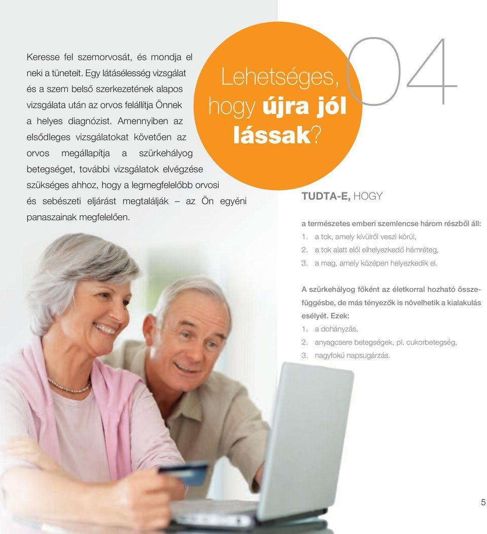 Asztigmia tünetei és kezelése - HáziPatika