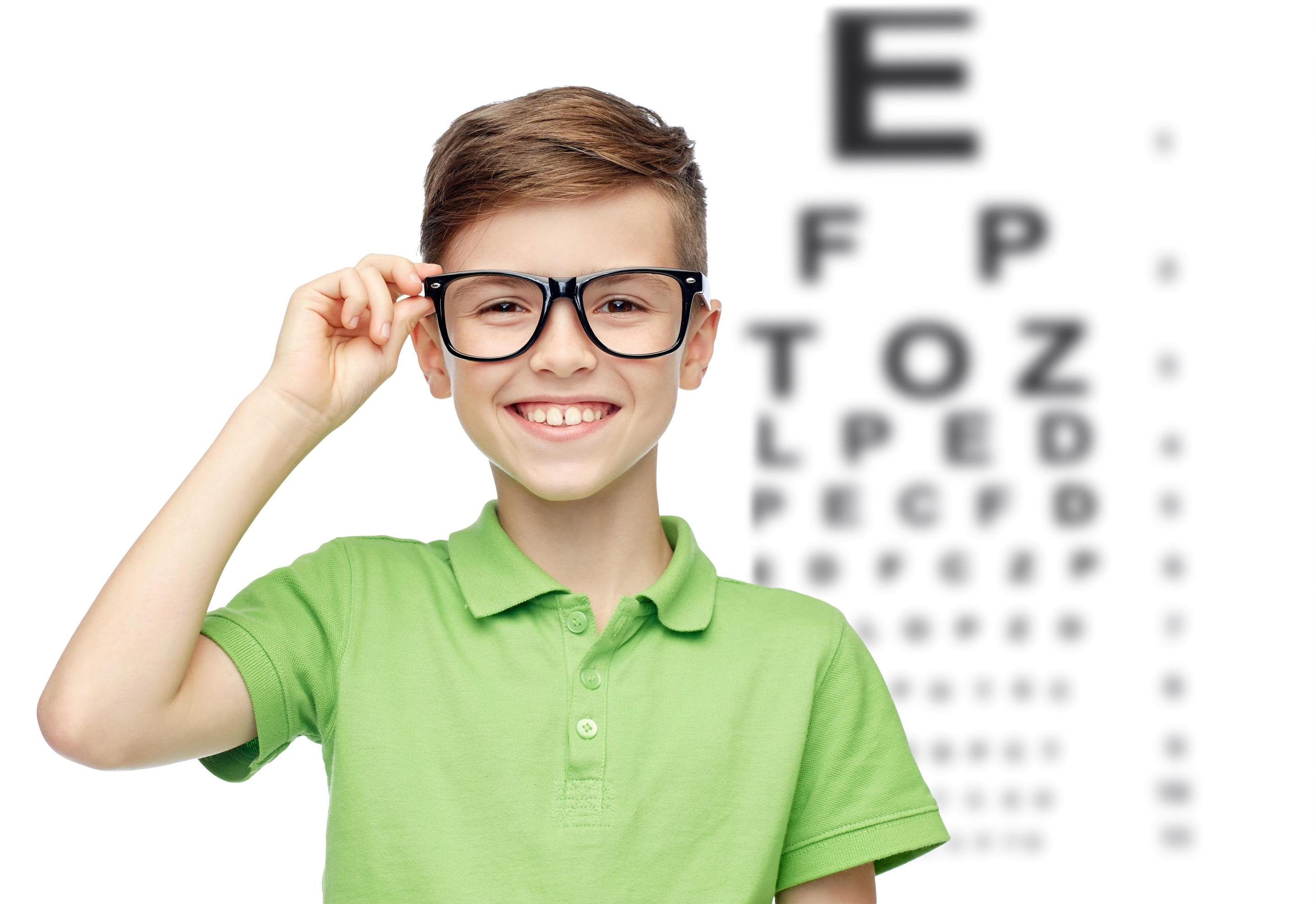 Engem kiürültek rövidlátó szemüveg viselésére)