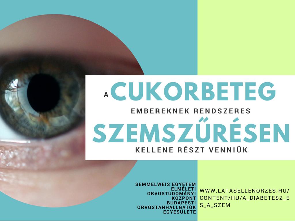 hogyan befolyásolja a pretarium a látást