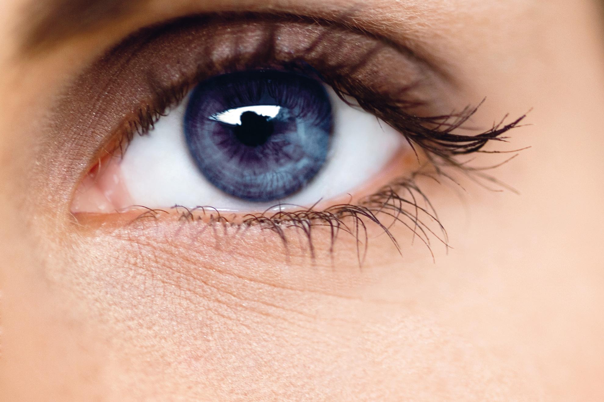 torna a látás nélküli szemek számára
