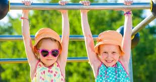 A szülőn is múlik a gyerek látása - Bezzeganya