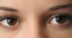 a szem gyakorlása helyreállítja a látást