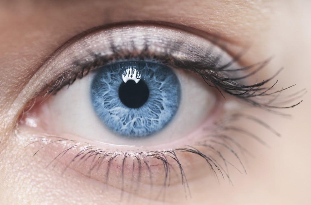 agy- és látásbetegség